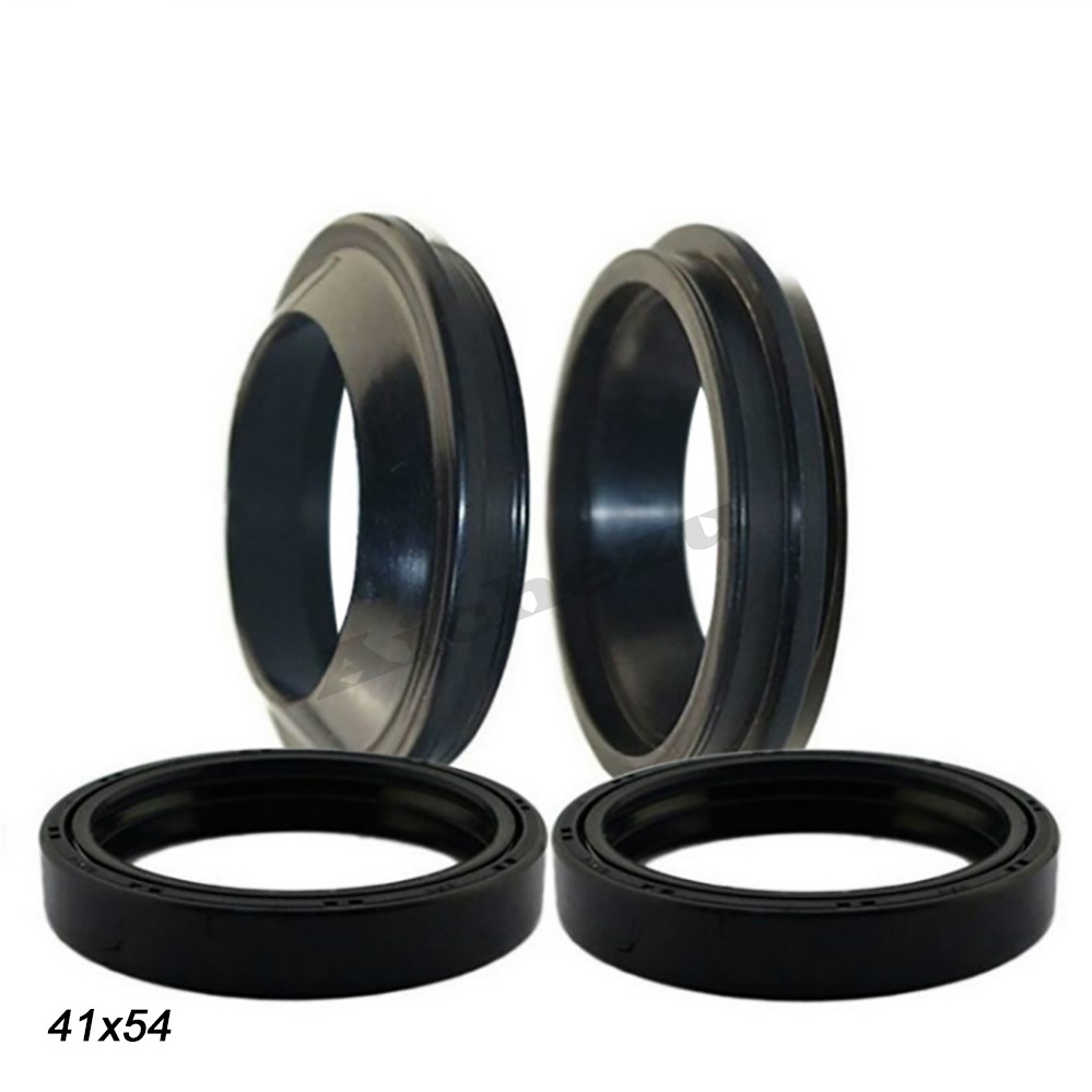 41x54x11mm前叉減震器油封橡膠,本田CB-1 CB400 VRF400 NC23