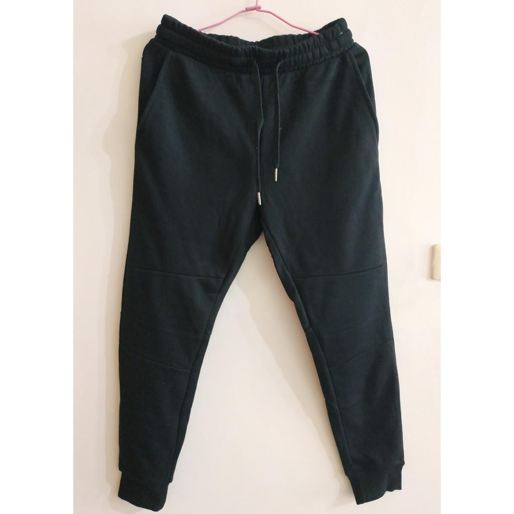 RECORD Jogger Pants 縮口褲 束口褲