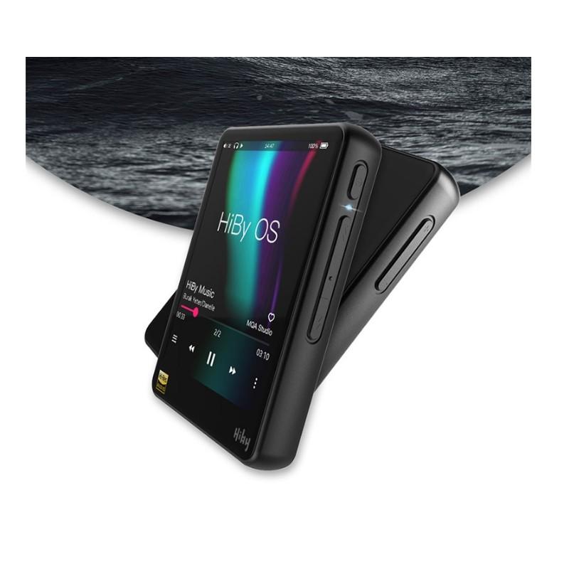海貝 Hiby R3 Pro 播放器 無損音樂 便攜 前端 高品質DSD 藍牙