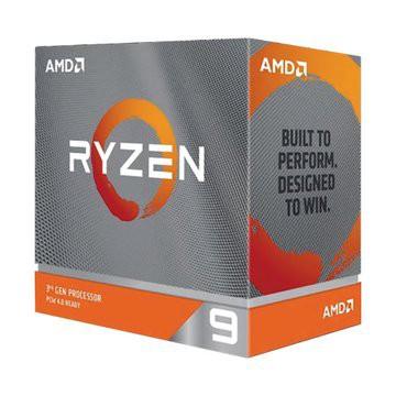 AMD Ryzen3 R9-3900XT  (台灣公司貨)