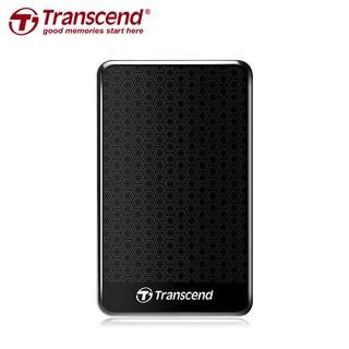 創見 StoreJet 25A3 1TB 2TB USB3.1 2.5吋 TS1TSJ25A3 行動硬碟 黑色 台北市