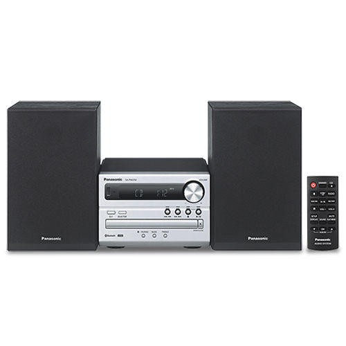 公司貨【Panasonic 國際】組合音響(SC-PM250-S) SC-PM250