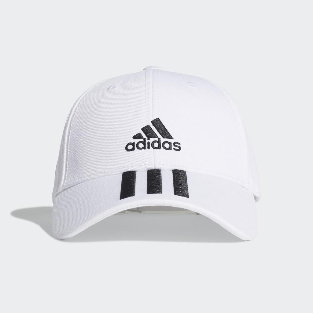 【ADIDAS】3-STRIPES 棒球帽