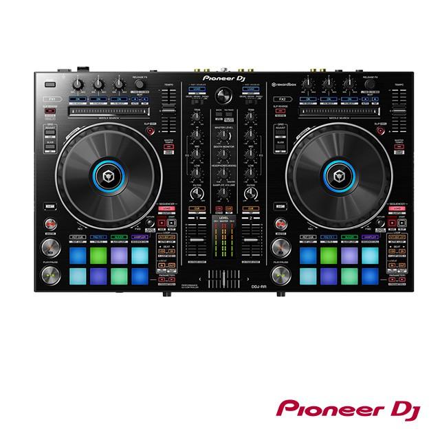 Pioneer DJ DDJ-RR rekordbox DJ進階數位控制器