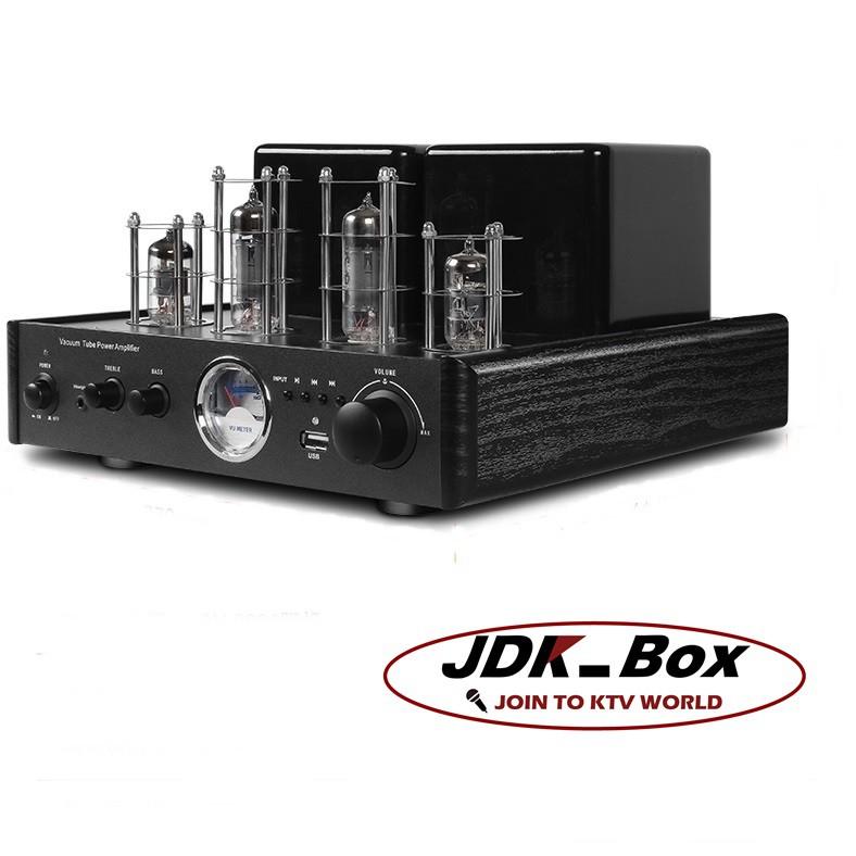 【JDK歌大師】真空管擴大機 30W+30W
