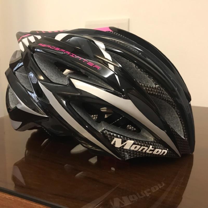 Monton 自行車 安全帽 尺寸S/M