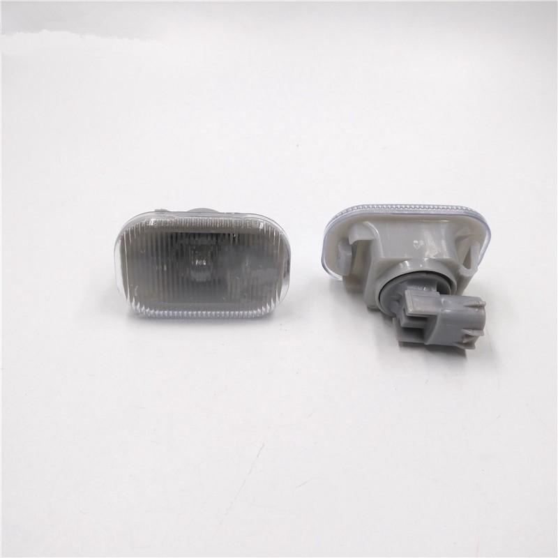 TOYOTA 豐田 Vios 2002-2006 For ALTIS 2004-2006 邊燈 側燈 信號燈 方向燈