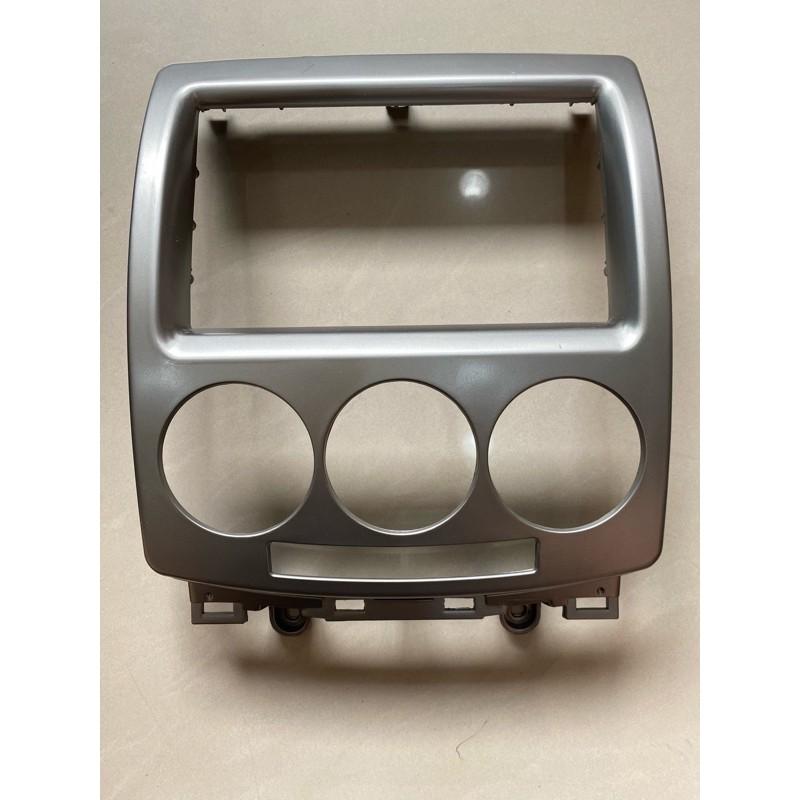 mazda5 馬五2006-2011汽車 音響 主機 改裝 7吋主機框 安卓框 螢幕框 音響主機框 七吋