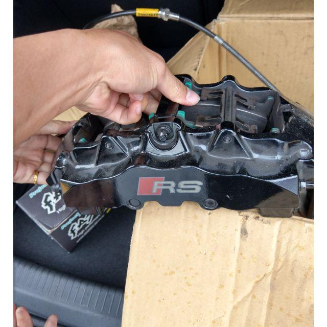 奧迪 Audi 原廠 RS3卡鉗