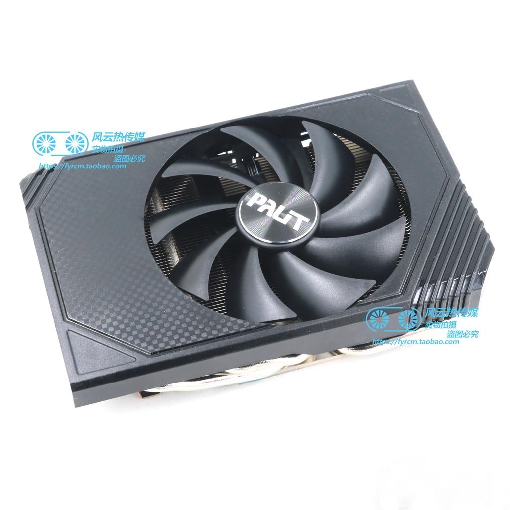 【新高度】公版PALiT同德RTX3060 STORMX OC 12GB顯卡散熱器風扇FD10015H12S