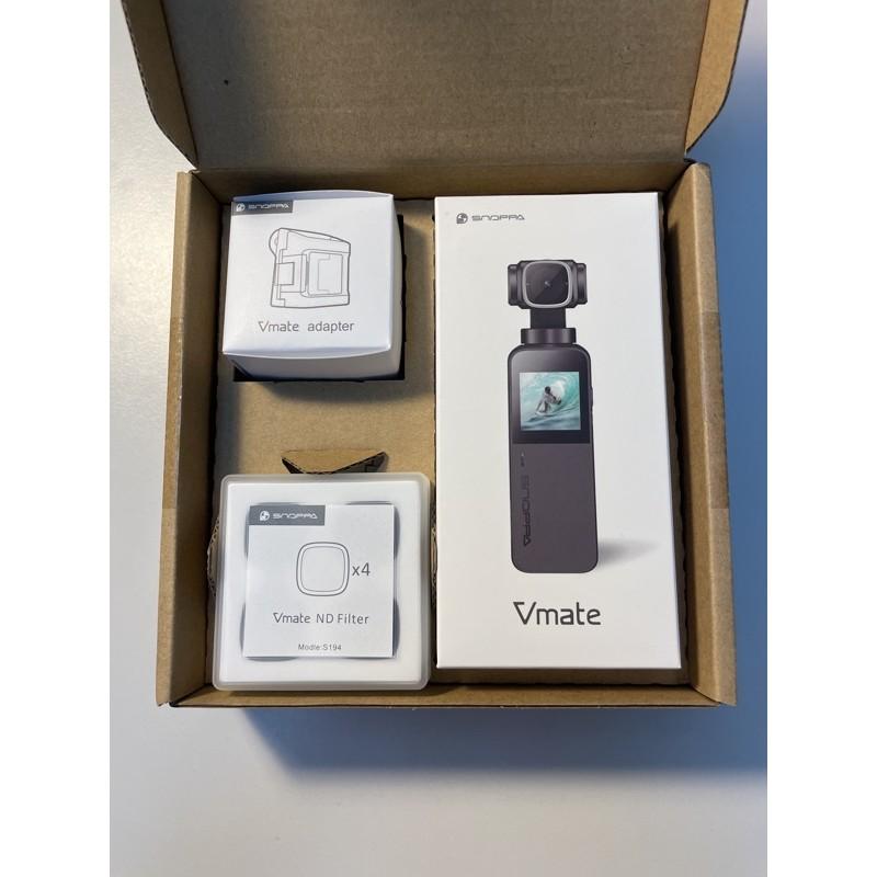 急售 SNOPPA VMATE 雲台相機 三軸穩定相機