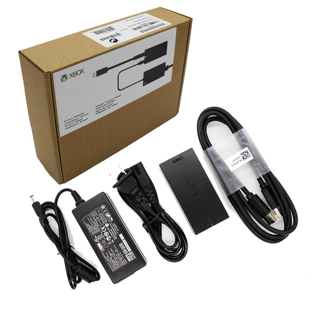【優選】XBOX One Kinect 2.0 轉接器 USB 3.0 For PC 感應器 轉XBOX ONE S