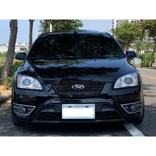 Ford Focus ST 2.5T 台南市