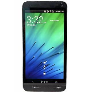 HTC M7 黑色 宏達電 智慧型手機 旗艦機 空機 二手機 福利機 零件機