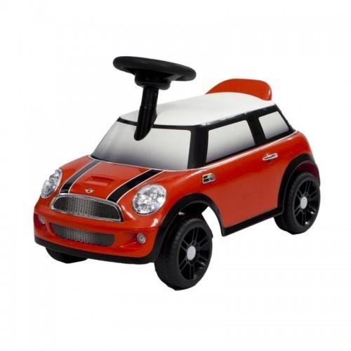 MiNi cooper S 造嬰幼兒拉風助步車 - 學步車 型 ZW450