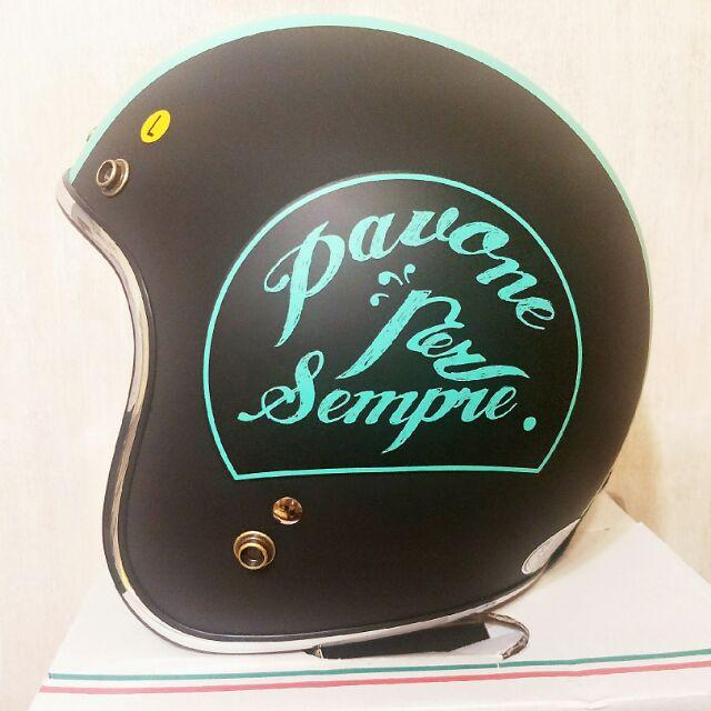 Vespa原廠安全帽