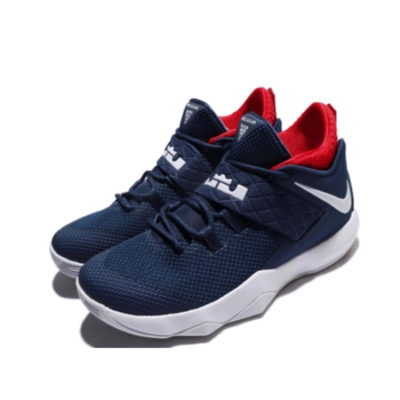 Nike Ambassador X 10 Lebron James 籃球鞋