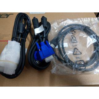 HDMI/ vga/ dvi/ dp轉dvi/ sata/ 電源線/ usb延長線 等等線材 臺南市