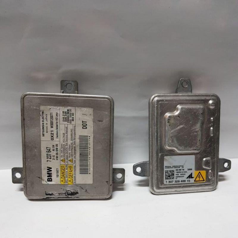 BMW 原廠 副廠 HID 安定器 穩壓器 大燈模組 F10 F30 F07 F20 F21 F01 F15 E70