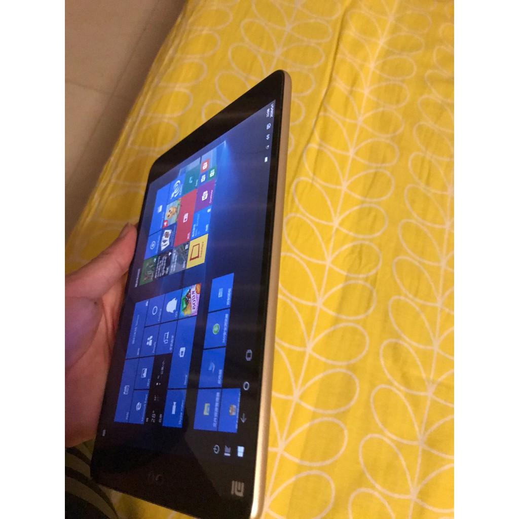 下殺二手 小米平板2 大屏游戲平板電腦 MIUI 小米2代64G Win10 MIPAD