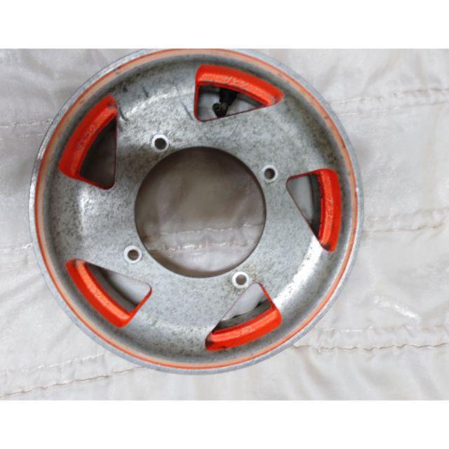 RPM(SKM)輪框/Dio、豪邁、Jog等車適用
