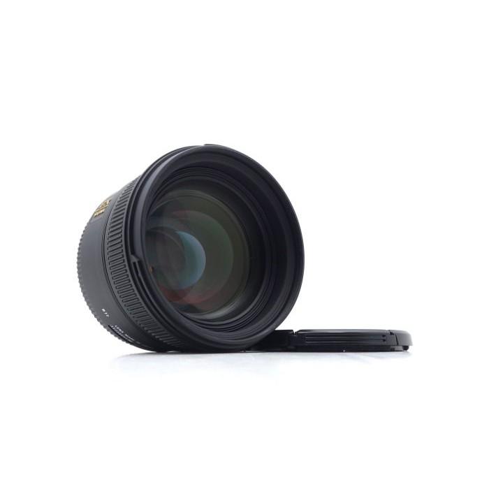 【台中青蘋果3C】Sigma 50mm f1.4 EX DG HSM / Nikon 二手 定焦鏡 公司貨 #38878