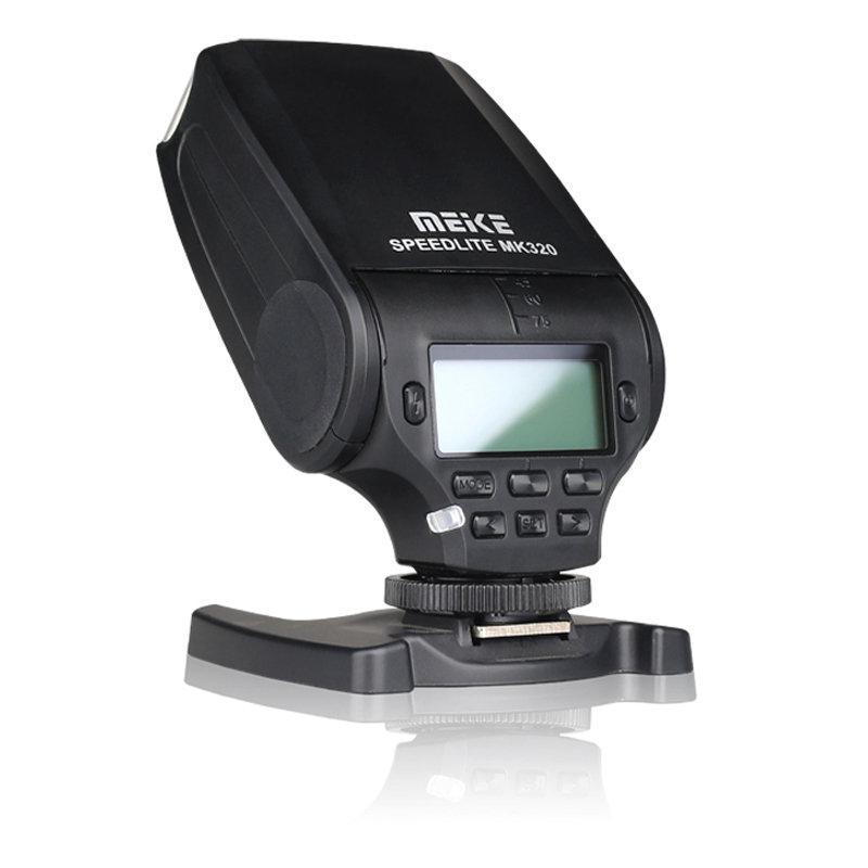 相機專家 Meike 美科 MK-320 閃光燈 送柔光罩 MK320 公司貨