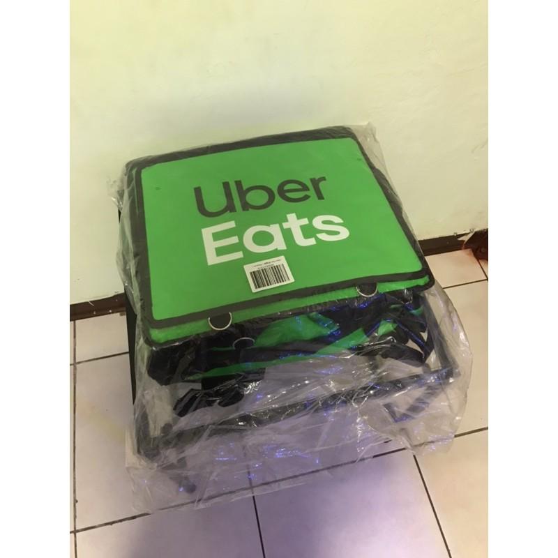 Uber Eats大包