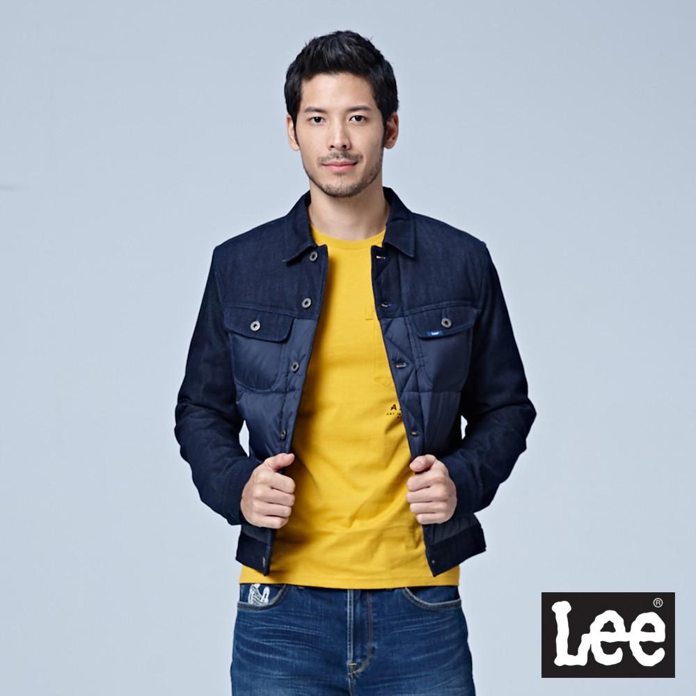 Lee 羽絨外套90/10 1803519CF