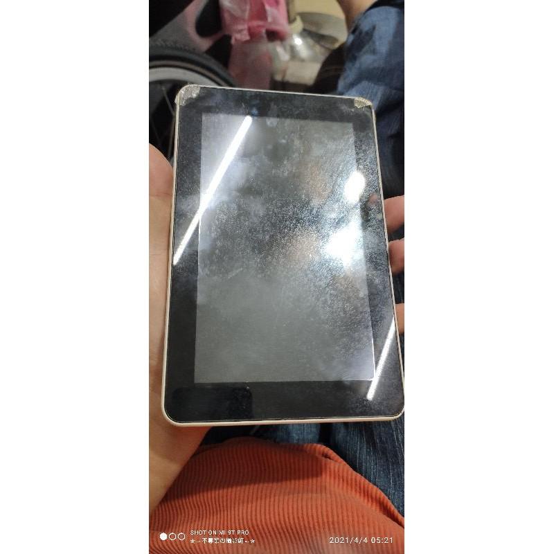 華為平板HUAWEI MediaPad 7 Lite 零件機