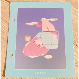 yoasobi The book 楽天ブックス ハルジオン 特典 インデックス
