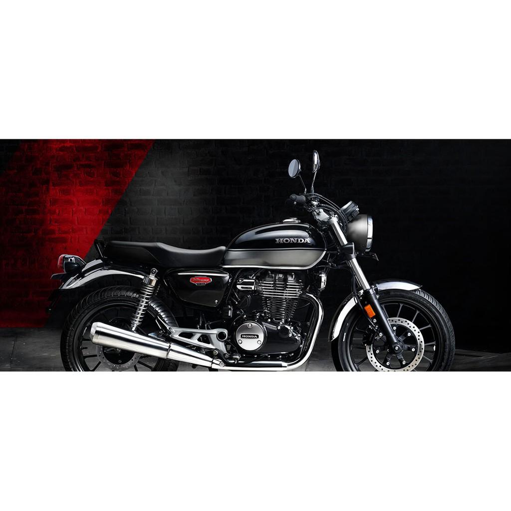 【晟大日新】HONDA 2020 H'ness CB350 ABS