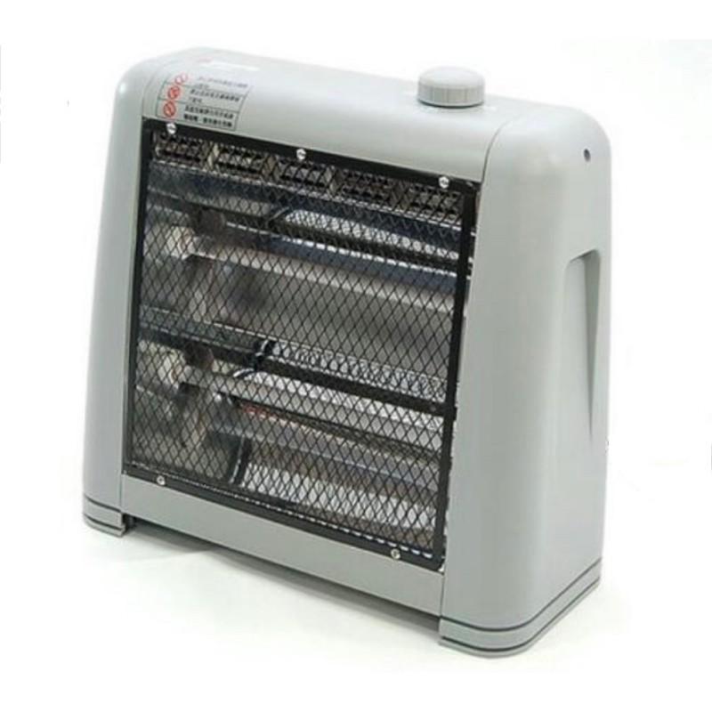 beauty華麗牌SH-803 石英電暖器