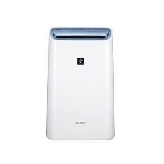 [SHARP 夏普]10.5L 自動除菌離子HEPA空氣清淨除濕機( DW-H10FT-W ) 臺中市