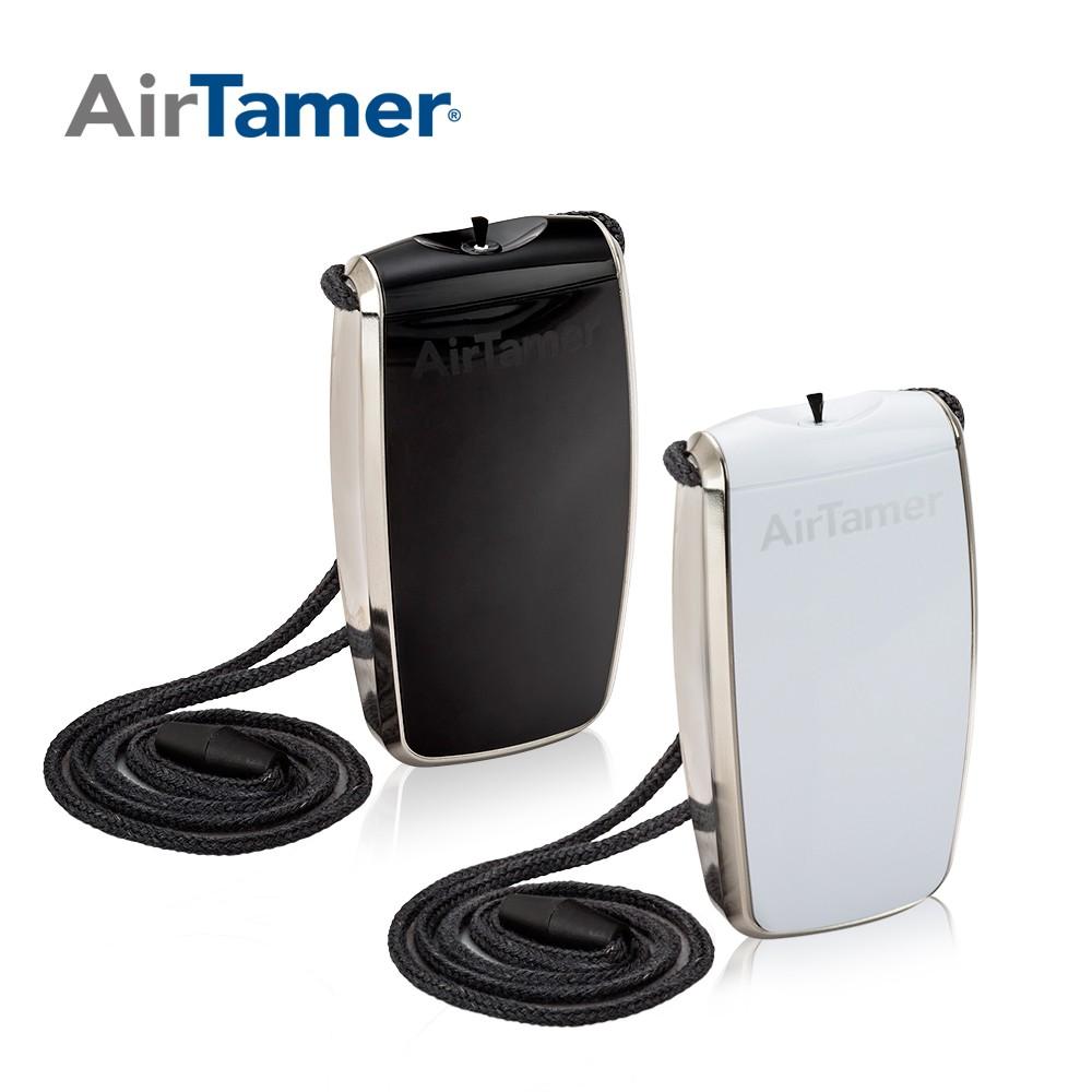 美國AirTamer 隨身個人負離子空氣清淨機 淨化器 A320 可充電【台灣公司貨】