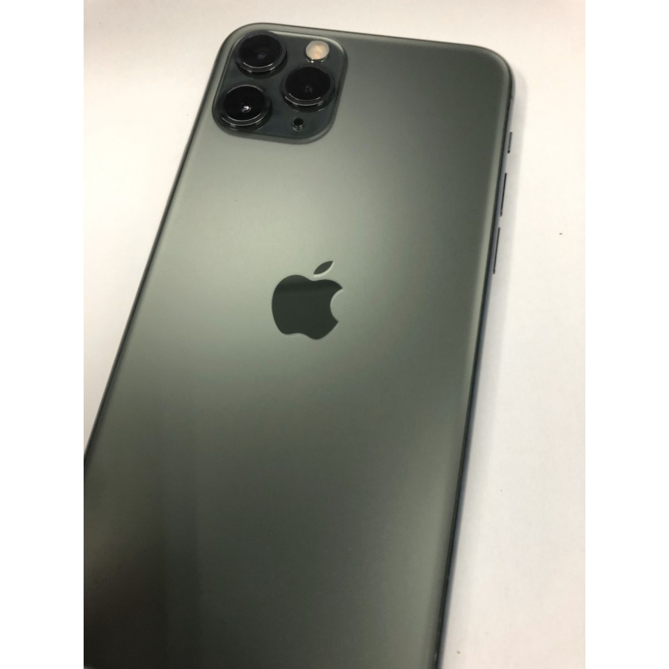 台北 apple iphone 11 pro 64gb剛過保固 近無傷 想換pixel 5黑 二手