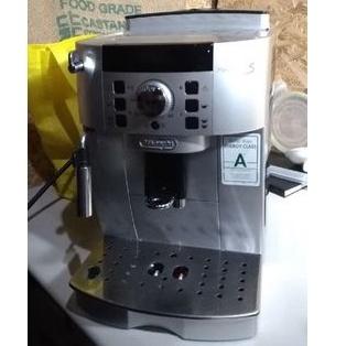 二手Delonghi咖啡機ECAM22.110SB