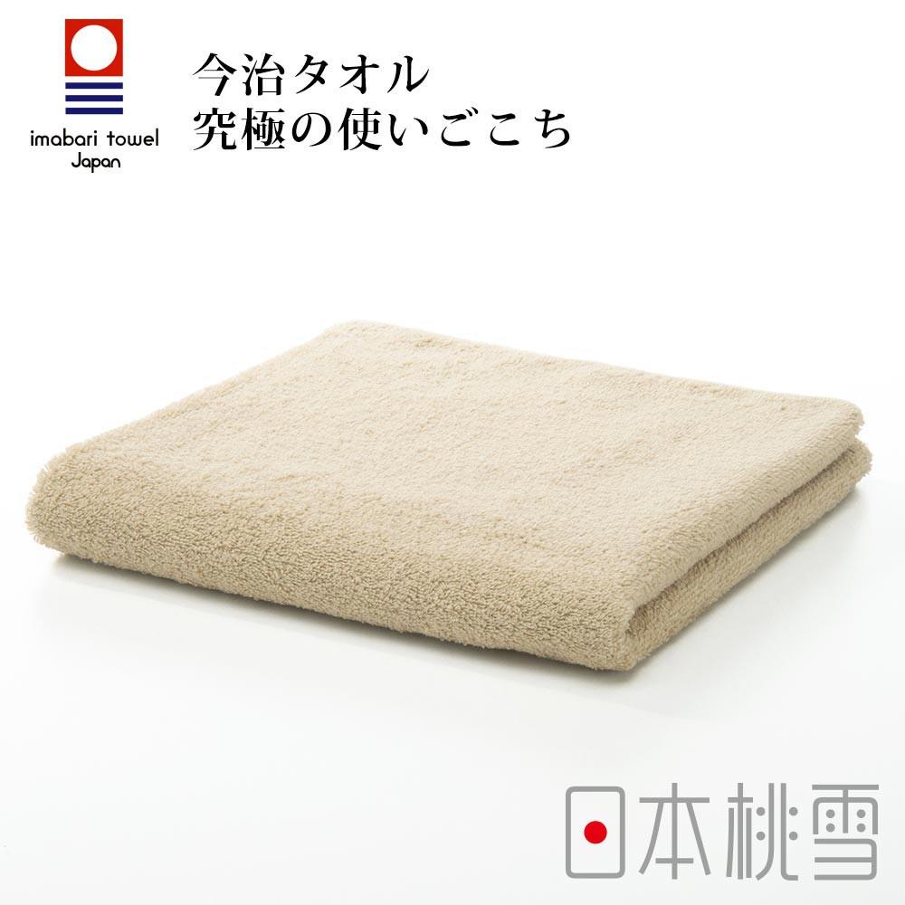 【日本桃雪】今治飯店毛巾/浴巾 - 共6色《WUZ屋子》