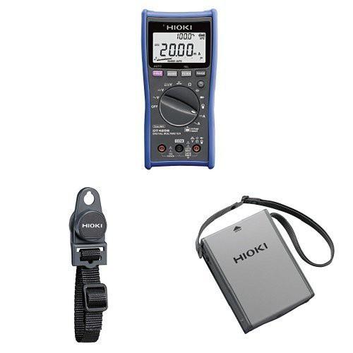 HIOKI 硬盒 電表包 配件 外出包 外攜工具包 保護殼 dt4256 DT4251 電錶 三用電表 fluke 工程