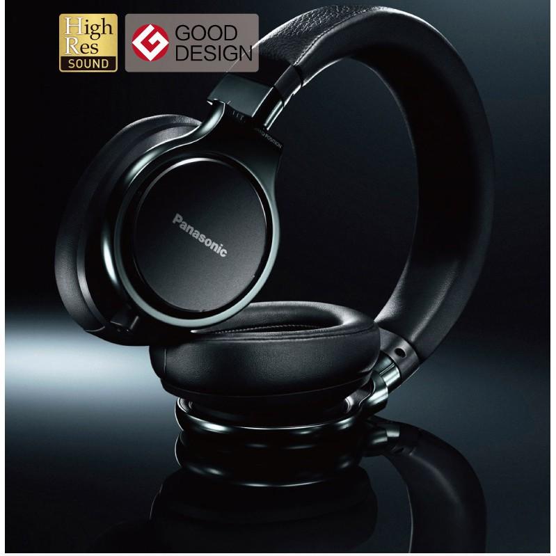 【輕音小部】全新 HD10 Panasonic松下RP-HD10耳機 耳罩耳機