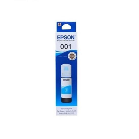 EPSON T03Y200原廠盒裝藍色墨水 適用:L4160.L4150.L6170.L6190