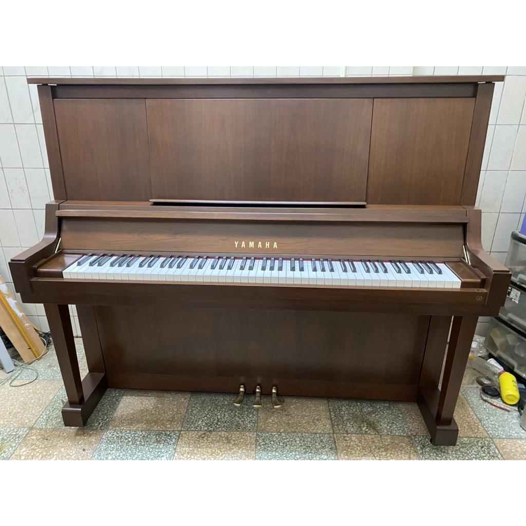 中古鋼琴出租500起 YAMAHA-直立式鋼琴 (U30) 二手鋼琴