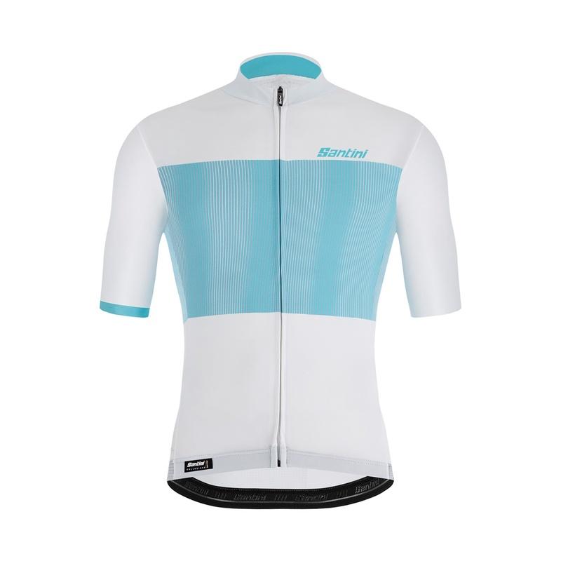 3 色 SMS SANTINI 騎行服山地自行車簡約設計騎行上衣