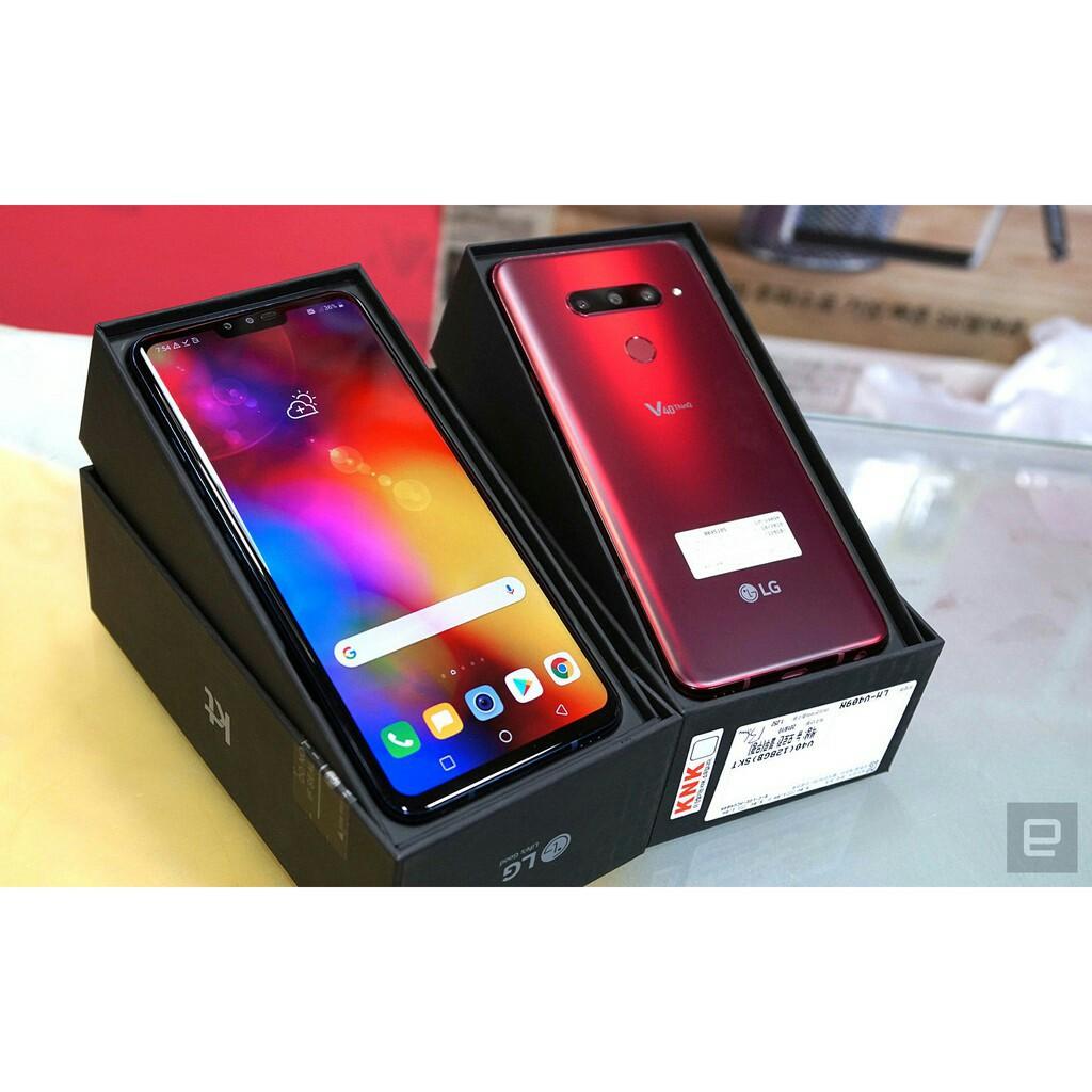 現貨參考價~天天直送LG 完美福利機9.8成新~旗艦機 美版 V40 ThinQ 驍龍845 V50 G7保固一年 免運