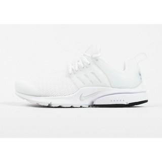 周老闆)Nike Wmns Air Presto 限量 慢跑鞋 魚骨頭 男 848132-100 休閒運動