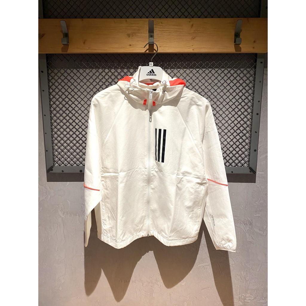 『GW.shopus 』Adidas Original W.N.D. 運動外套 GF0131 女