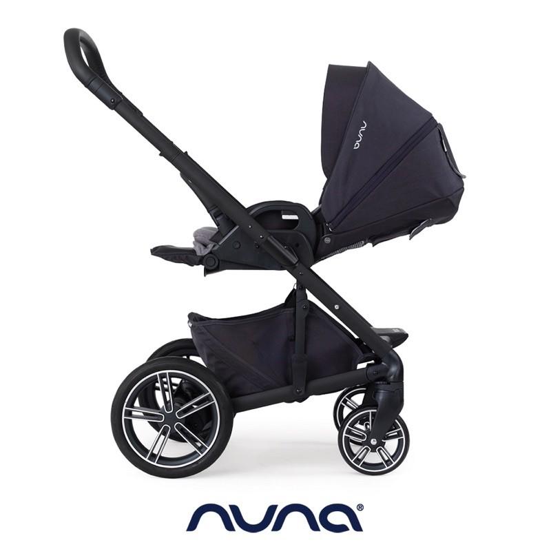 🟡二手🟡【nuna】MIXX雙向高景觀嬰兒手推車