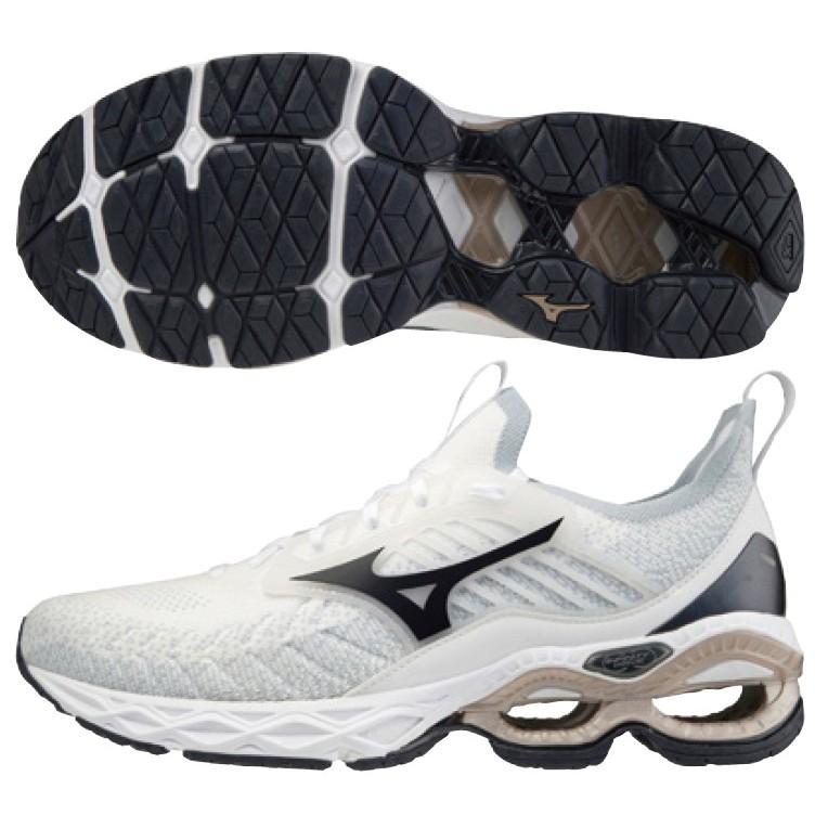 【棒球帝國】 Mizuno 美津濃 2021 WAVE CREATION 22  WK 男慢跑鞋 J1GC213390