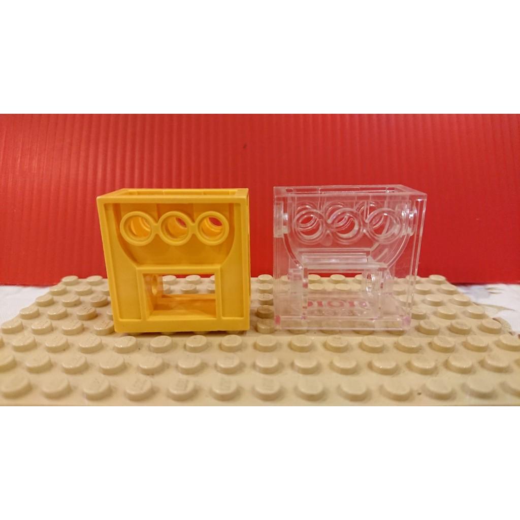 【Joyw】樂高 LEGO #6588 2x4x3 1/3 減速箱 減速器