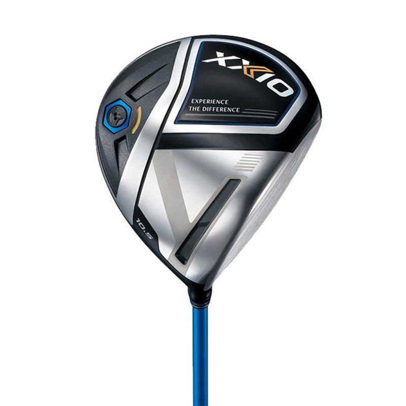 ❀ 新款XX10 MP1100 EKS高爾夫球桿男士一號木鈦合金發球木桿XXIO kp0W